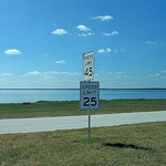 Virginia Beach speed limit