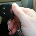 keys ignition