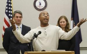 Haynesworth Exoneration