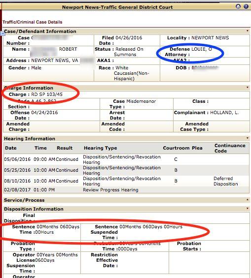 2016.08.10 NNGDC no jail time -censored