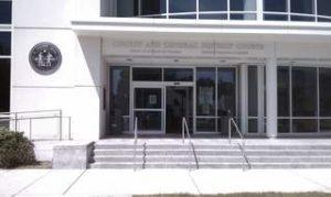 Chesapeake Virginia reckless driving lawyer.